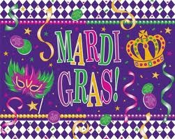 Fun Mardi Gras Facts