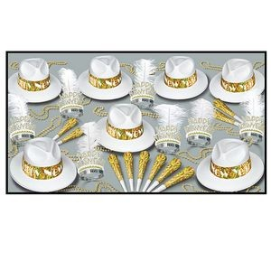 LA Swing Gold New Year Assortment For 50